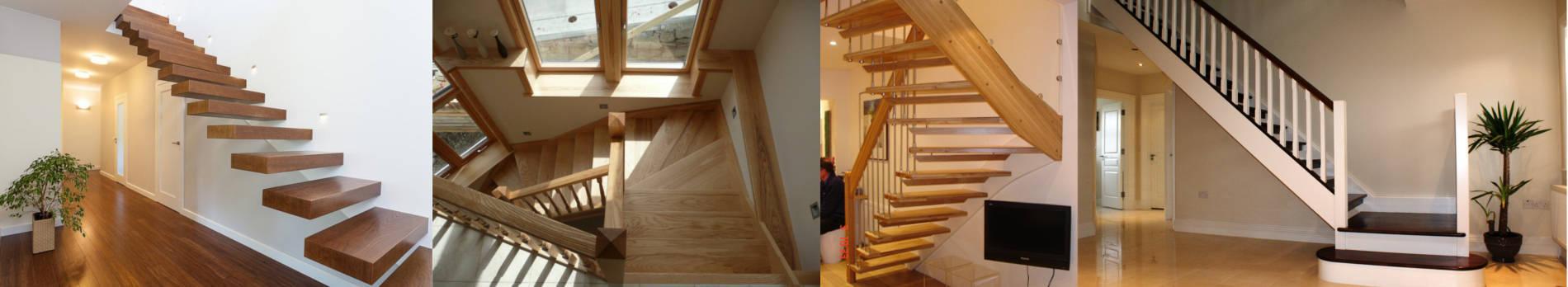 laiptai kainos